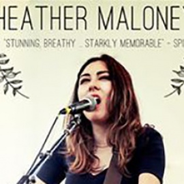 Heather Maloney in Concert