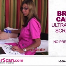 Breast Cancer Ultrasound Event