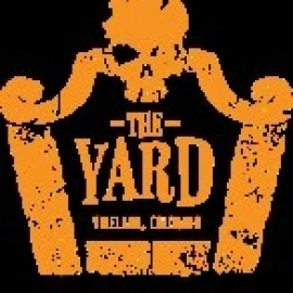The Yard - Halloween Haunt - A Tommy G. Production