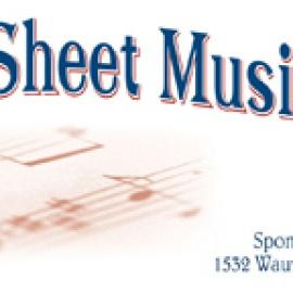 American Sheet Music Conference: CelticMKE