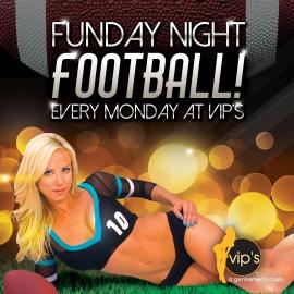 Funday Night Football