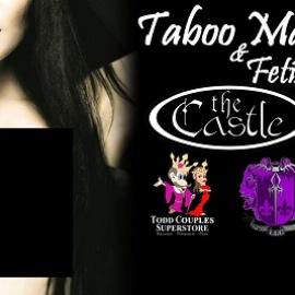 Taboo Masquerade Ball at The Castle 2016