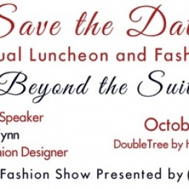 Dress for Success 18th Annual Luncheon & Fashion Show 2016