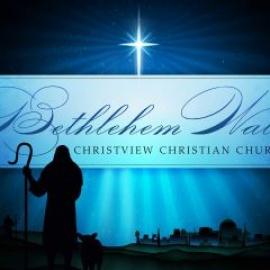 Bethlehem Walk