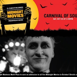 Midnight Movies: Carnival Of Souls