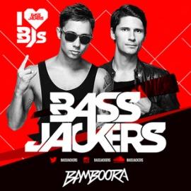 Bassjackers @ Royale | 12.9.16 | 10:00 PM | 21+