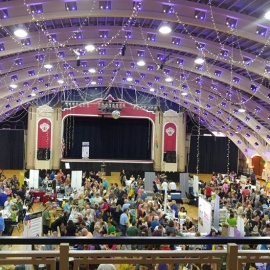 Gluten-Free for Life Expo