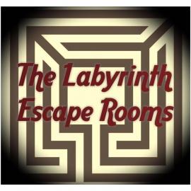 Escape the Labyrinth!!