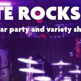 Jobsite Rocks! 2016