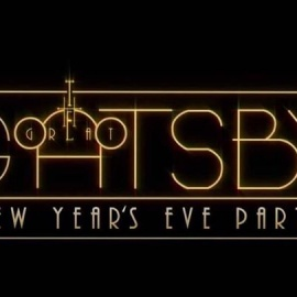 The Great Gatsby NYE 2017