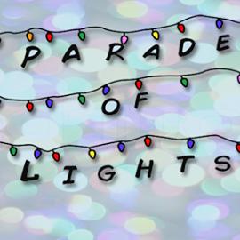 FWB Christmas Parade 2016!