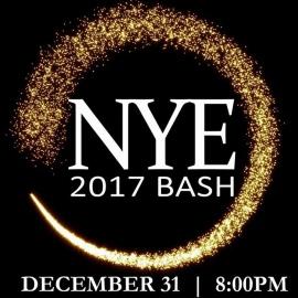 NYE 2017 BASH By Impressive Events