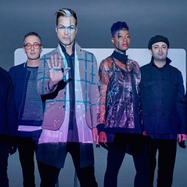 101WKQX The Nights We Stole Christmas: Fitz & The Tantrums