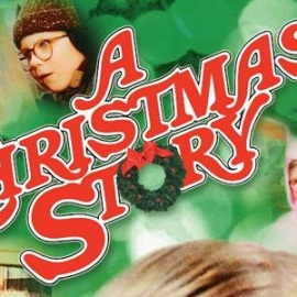 A Christmas Story at the Majestic