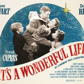 It's A Wonderful Life at the Majestic