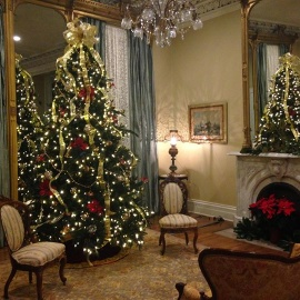 Third Annual Christmas Open House