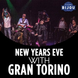 New Year's Eve with Gran Torino