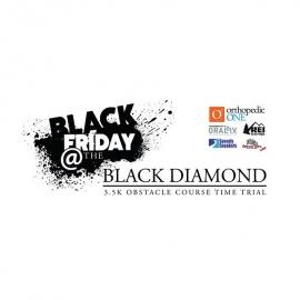 Black Friday at The Black Diamond