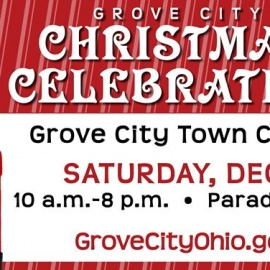 Grove City Christmas Celebration