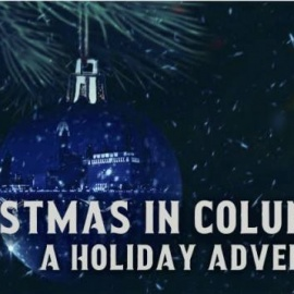 Christmas in Columbus: A Holiday Adventure