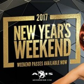 NYE Weekend with Naomi Smalls and Kim Chi + The Cast of Pulse