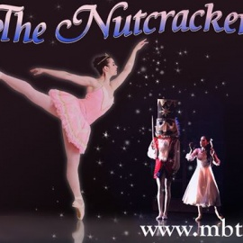 MBT's 28th Annual Production of The Nutcracker