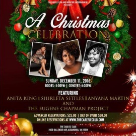 Brencore Entertainment's Christmas Celebration