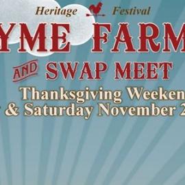 Old Tyme Farms Days & Swap Meet