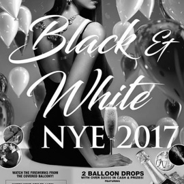 Black & White Nye 2017
