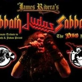 New Years Eve with Sabbath Judas Sabbath at Bonds 007