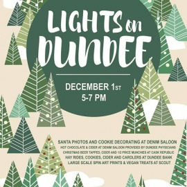 Light On Dundee