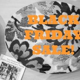 CMA Shop Black Friday Sale!