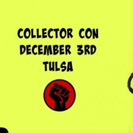 Collector Con