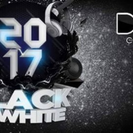 Black & White 2017 NYE ft. Deorro