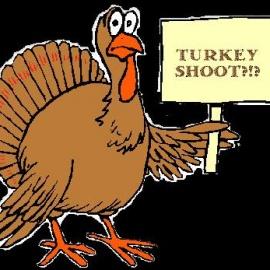 EB Old Town's 3rd Annual Turkey Shootout