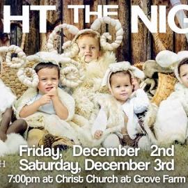 Light the Night 2016