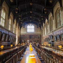 A Hogwarts Christmas Extravaganza - Sunday Edition
