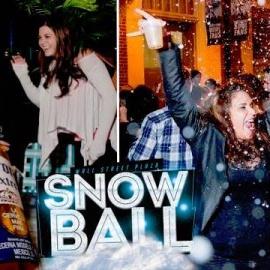 The Orlando Snow Ball | Wall Street Plaza