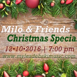 Milo & Friends Christmas Special
