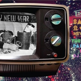 New Year's Eve w/ The Rich Girls, Party Static, Sudie & DJ Wanz