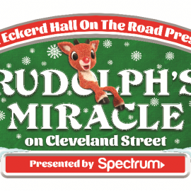 Rudolph's Miracle
