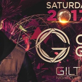 Encore w/ Cedric Gervais New Years Eve Edition | Gilt Nightclub