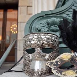 Midnight Masquerade at Bizou Brasserie