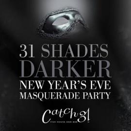 New Year's Eve: 31 Shades Darker