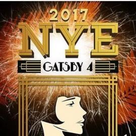 Gatsby IV NYE Ball 2017 Casablanca