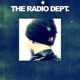 The Radio Dept. at Barracuda
