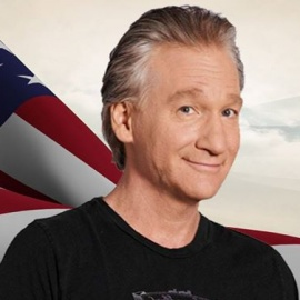 An Evening with Bill Maher