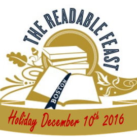 The Readable Feast Holiday 2016