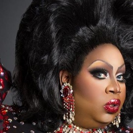 Latrice Royale NEW YEARS EVE at the FOUR SEASONS