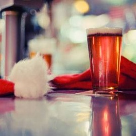 The 12 (Or More) Beers of Christmas at The Black Squirrel